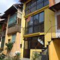 Biella – Cossila casa semi indipendente