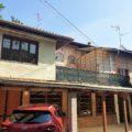 Biella Vaglio – casa a schiera da ristrutturare, ottima metratura
