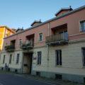 Biella – alloggio pari al nuovo