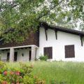 Biella – villa al Tracciolino