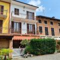 Sandigliano – casa a schiera ristrutturata