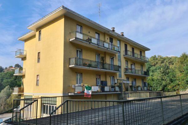 Biella - alloggio zona Piazzo