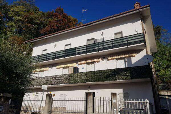 Biella Chiavazza - trilocale ristrutturato