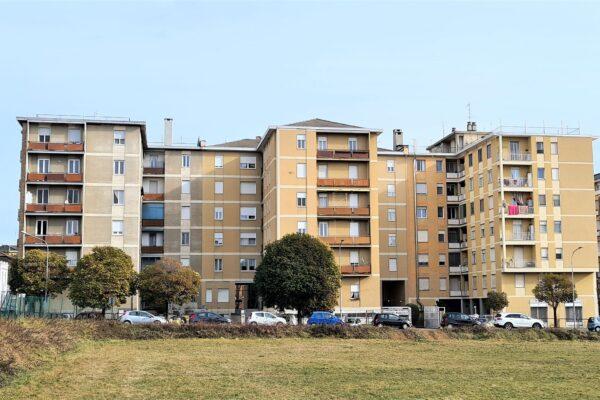 Biella - San Paolo - Appartamento ristrutturato