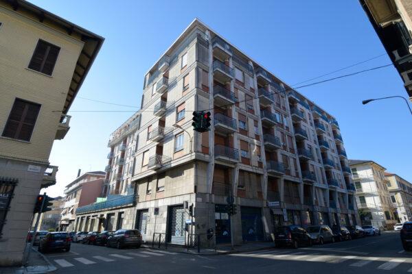 Biella - alloggio via Trieste
