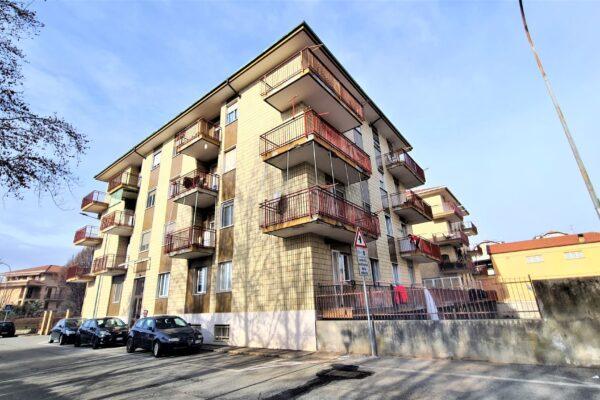 Gaglianico - appartamento luminoso