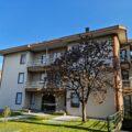 Biella – alloggio in complesso con parco
