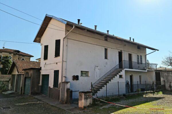 Biella - alloggio indipendente