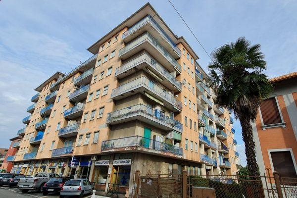Gaglianico - alloggio 6° piano