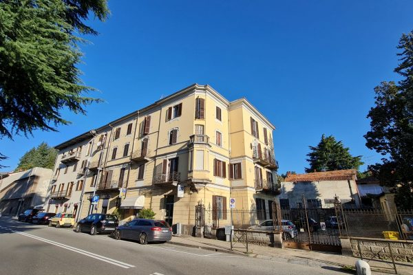 Biella Chiavazza - ampio alloggio